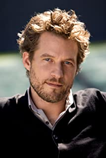 James Tupper Picture