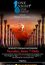 One Night for One Drop Imagined by Cirque Du Soleil