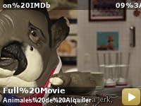 Animales de Alquiler movie