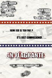 In Flagrante Poster