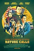 Nature Calls (2012) Poster