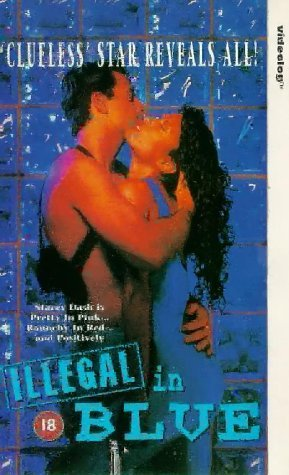 (18+) Illegal In Blue 1995 720p UnRated HDTV Dual Audio