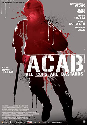 Acab all cops are bitches blonde horny french teen in police costum 9
