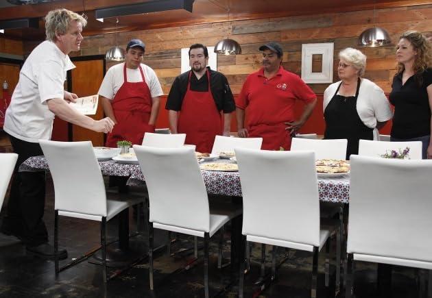 Kitchen Nightmares Capri Full Episode