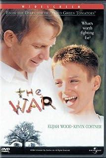 The war 1994 full movie free