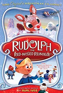 Rudolph, the Red-Nosed Reindeer (TV Movie 1964) - IMDb