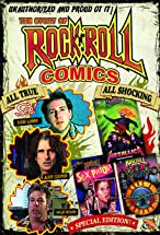 Primary image for The Story of Rock 'n' Roll Comics