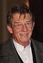 John Hurt's primary photo