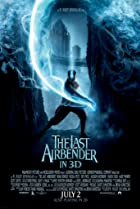 The Last Airbender (2010) Poster