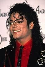 Michael Jackson's primary photo