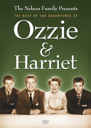 The Adventures Of Ozzie Amp Harriet Tv Series 1952 2014 Imdb