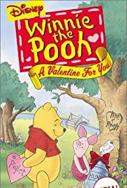 Winnie the Pooh: A Valentine for You(1999) Poster - Movie Forum, Cast, Reviews