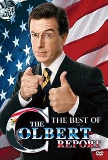 The Colbert Report – Chuck Close