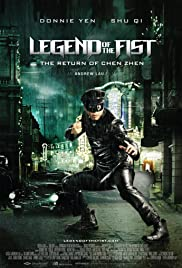 Legend Of The Fist The Return Of Chen Zhen (2010) Hindi Dubbed [BRRip]