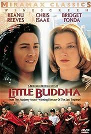 Little Buddha Poster
