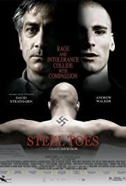 Steel Toes Poster