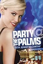 Party @ the Palms