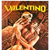 Leslie Caron and Rudolf Nureyev in Valentino (1977)