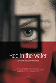 Red in the Water Poster