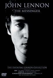 John Lennon: The Messenger Poster