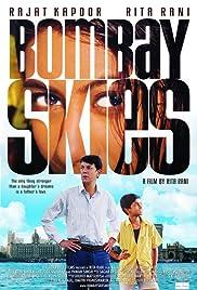 Bombay Skies Poster
