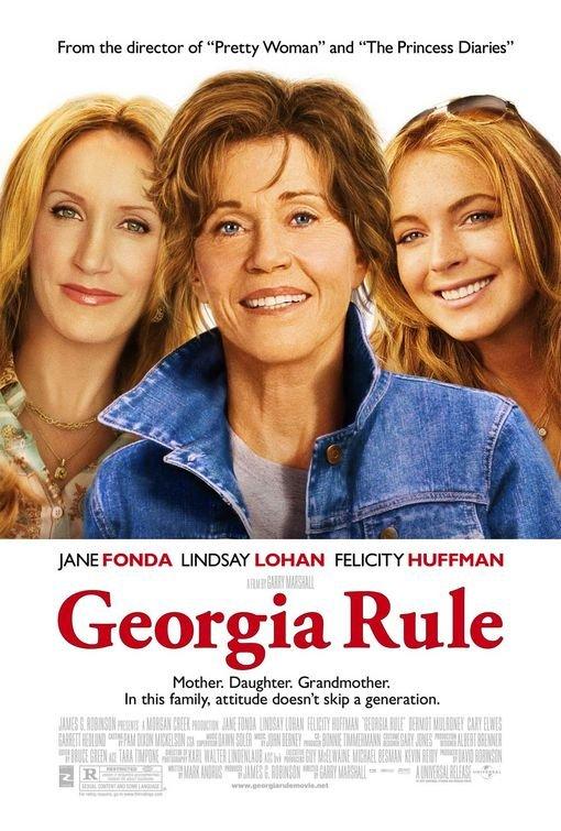 Georgia Rule (2007) - IMDb