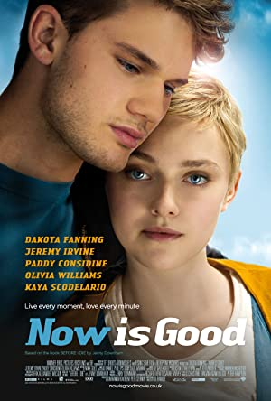 Now is Good Poster