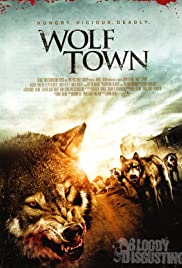 Wolf Town (2011) Hindi Dubbed [DVDRip]