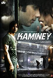 Kaminey Poster