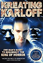 Primary image for Kreating Karloff