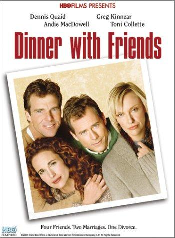 dinner with friends tv movie 2001 imdb. Black Bedroom Furniture Sets. Home Design Ideas
