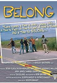 Belong Poster