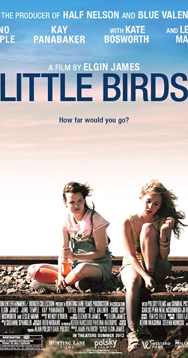 Little Thirteen (2012) - Where to Watch It Streaming