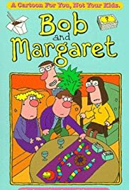 Bob and Margaret Poster