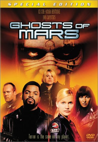Ghosts Of Mars Stream