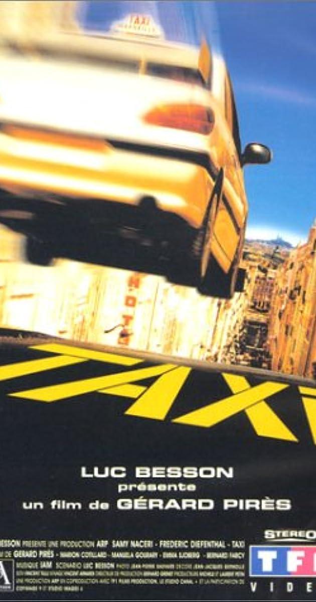 taxi 1998 imdb. Black Bedroom Furniture Sets. Home Design Ideas
