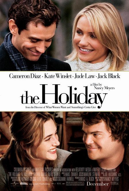 The Holiday (2006) - IMDb Cameron Diaz Movies 2006