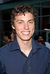 John Francis Daley Picture