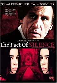 Le pacte du silence Poster