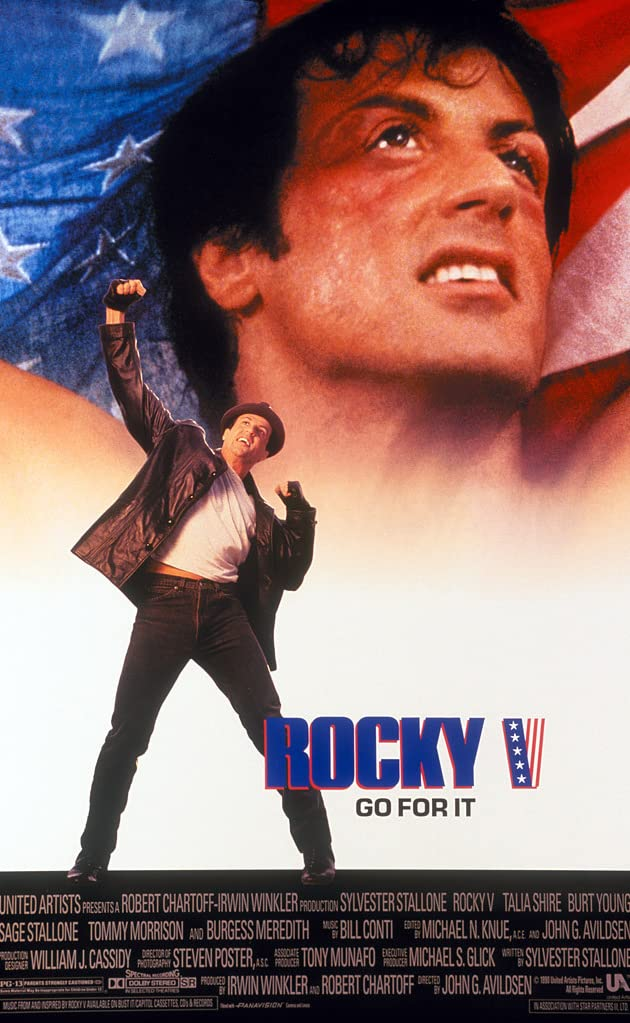 Famous Rocky Quotes Mickey. QuotesGram