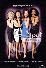 G-Spot Poster - TV Show Forum, Cast, Reviews