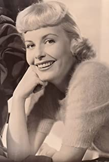 Jean Wallace Picture