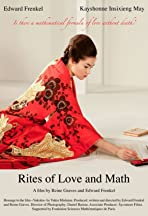 Rites of Love and Math