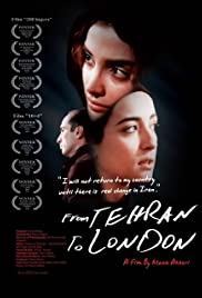 From Tehran to London Poster