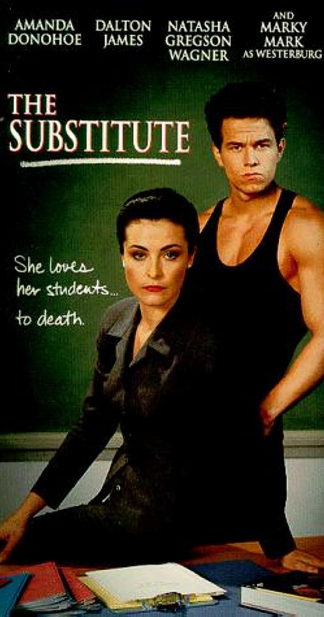 The substitute 1993 full movie