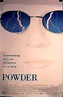 Powder (1995) Poster