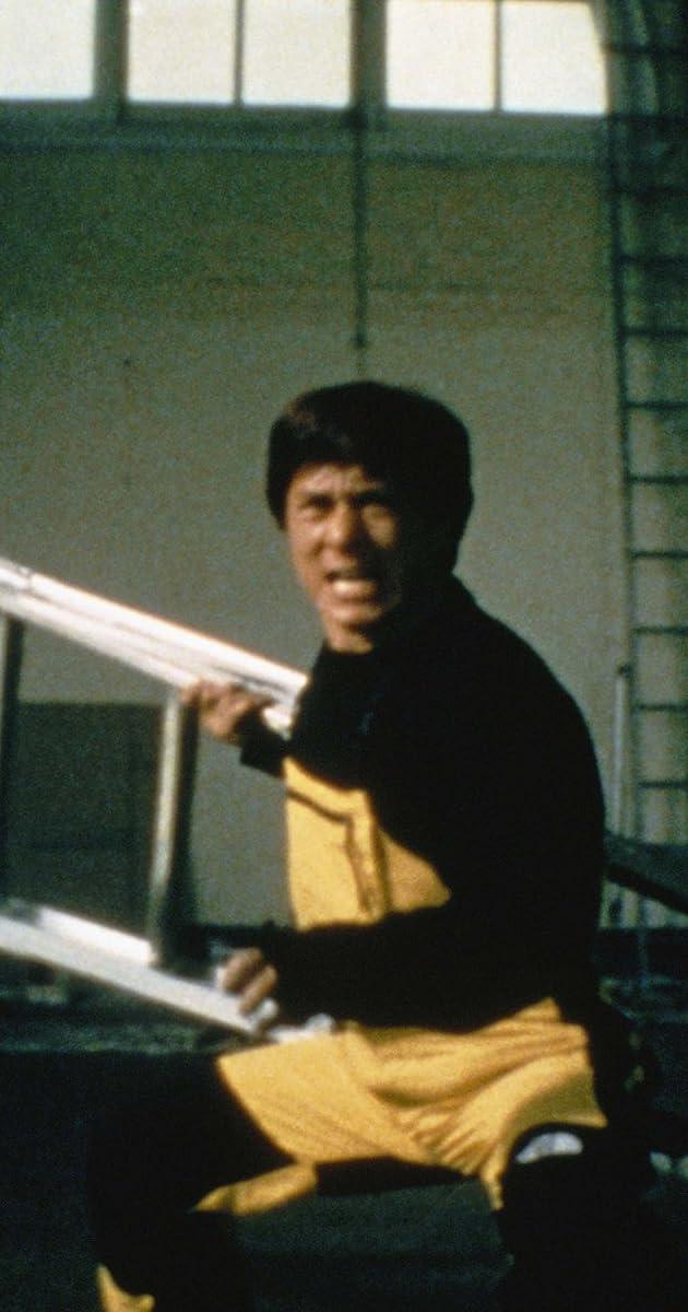 Jackie Chan Imdb
