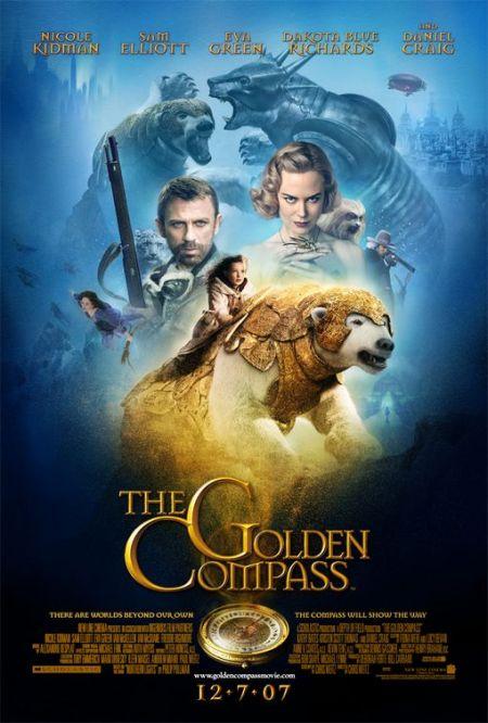The Golden Compass (2007) - IMDb