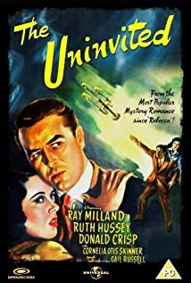 The Uninvited (1944) – Midnight Only |The Uninvited Movie 1944