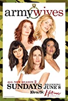 Army Wives (2007) Poster